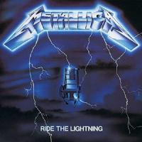 Ride The Lightning (Plak)