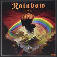 Rising (Limited Edition Purple Vinyl) (Plak)