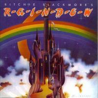 Ritchie Blackmore's Rainbow (Plak)