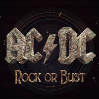 Rock or Bust (Plak)