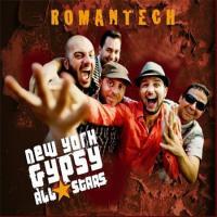 Romantech (CD)