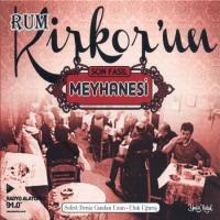 Rum Kirkor'un Meyhanesi (CD)