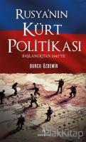 Rusya'nın Kürt Politikası