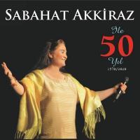 Sabahat Akkiraz ile 50 Yıl 1970 - 2020 (CD)