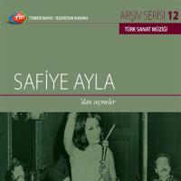 Safiye Ayla'dan Seçmeler (CD)
