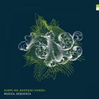 Sampling Baroque Handel (Plak)