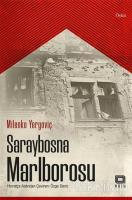 Saraybosna Marlborosu