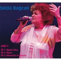 Arşiv 4 (3 CD)