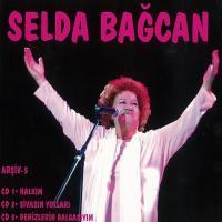 Arşiv 5 (3 CD)