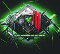 Scary Monsters and Nice Sprites (2 Plak)