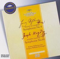 Schubert: Symphony No: 9, Haydn: Symphony No:88 (CD)