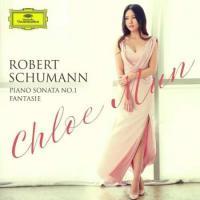 Schumann: Piano Sonata No.1 & Fantasie (CD)