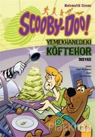 Scooby-Doo! Yemekhanedeki Köftehor Dosyası