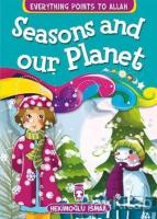 Seasons and our Planet