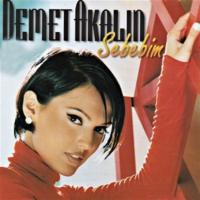 Sebebim (CD)