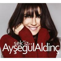 Sek'iz (CD)