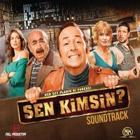 Sen Kimsin (CD)