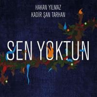 Sen Yoktun (CD)