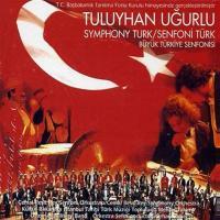 Senfoni Türk (CD)