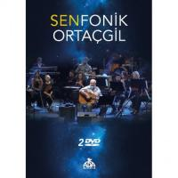 Senfonik Ortaçgil (DVD)
