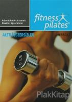 Senin Seçimin Pilates - Temel Egzersizler Go Yeni Başlayanlar İçin Step Hareketleri