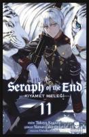 Seraph of the End - Kıyamet Meleği 11