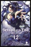 Seraph of the End - Kıyamet Meleği 12