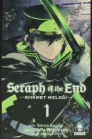 Seraph of the End - Kıyamet Meleği / Cilt 1