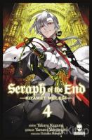 Seraph of the End - Kıyamet Meleği Cilt 4
