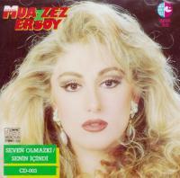 Seven Olmaz Ki / Senin İçindi (CD)
