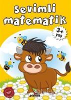 Sevimli Matematik 3+ Yaş