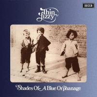 Shades Of A Blue Orphanage (Plak)