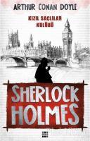 Sherlock Holmes - Kızıl Saçlılar Klubü