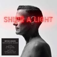 Shine A Light (Plak)