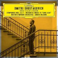 Shostakovich Under Stalin's Shadow (2 CD)