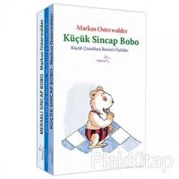 Sincap Bobo Set (3 Kitap)