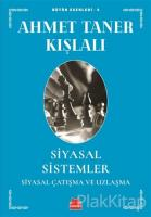Siyasal Sistemler - Siyasal Çatışma ve Uzlaşma