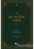 Solakzade Tarihi (Ciltli)