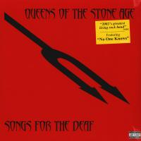 Songs For The Deaf (2 Plak)