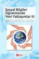 Sosyal Bilgiler Öğretiminde Yeni Yaklaşımlar 3