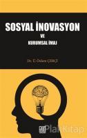 Sosyal İnovasyon ve Kurumsal İmaj