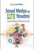 Sosyal Medya ve Algı Yönetimi