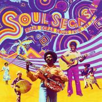 Soul Sega Sa ! Indian Ocean Segas From The 70's (2 Plak)