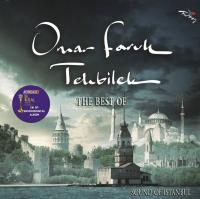 Sound Of İstanbul - The Best Of (Plak)