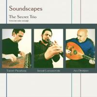 Soundscapes (Plak)