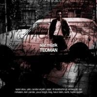Söz Müzik Teoman (CD)