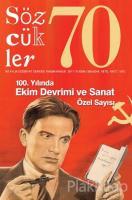 Sözcükler Dergisi Sayı : 70 Kasım - Aralık 2017