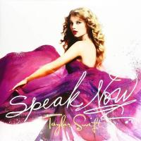Speak Now (2 Plak)