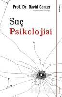 Suç Psikolojisi