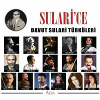 Sulari'ce Davut Sulari Türküleri (CD)